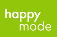 Happy Mode — Síť obchodů s pečlivě selektovanými modely především pro ženy.